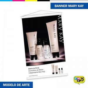 Detalhes do produto Banner Mary Kay - 01