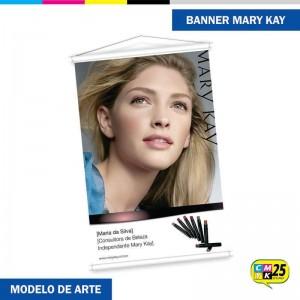 Detalhes do produto Banner Mary Kay - 02