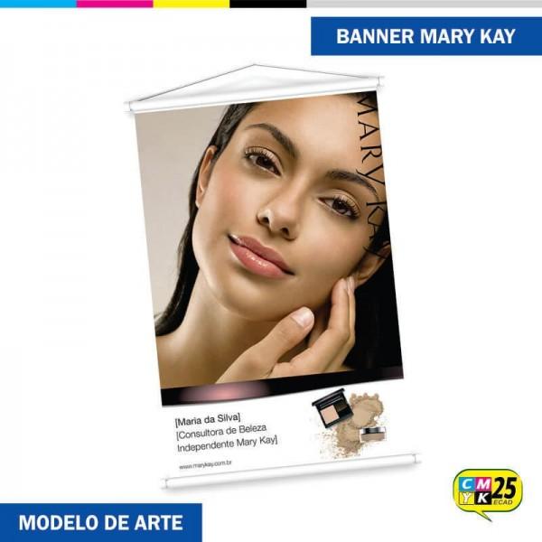 Detalhes do produto Banner Mary Kay - 04